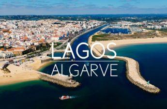 Visit Lagos Algarve with Exo-Transfers