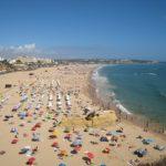 Faro airport transfer portimao